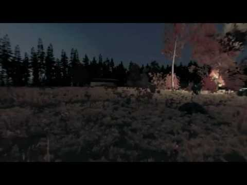 Zombie Survival Clips :  Arma 2 Free