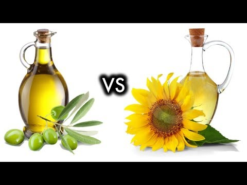Olive Oil Vs Vegetable Oil Which One You Should Cook With?