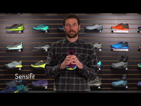 Vídeo - Tênis Salomon XA Elevate