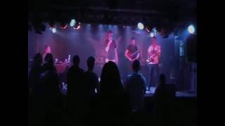 Video JamBandit at Rock Café, Prague, 26.4.2016