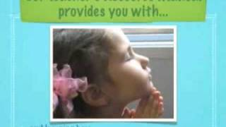 Bible Study Lessons For Children