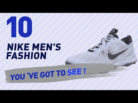 Nike Golf Shoes For Men // New And Popular 2017