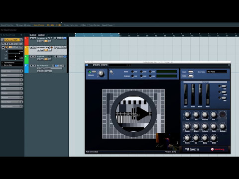Cubase 7 New Features Video Tutorials – Chapter 15 – Global gathering with VST Connect SE