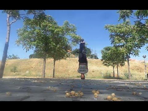 "Jason Derulo ""The Other Side"" [Original Dance Choreography] | SPAIN"