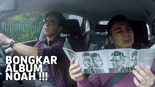 Video Jalan - Jalan Ariel NOAH & Raditya Dika MP3, 3GP, MP4, WEBM, AVI, FLV Januari 2018