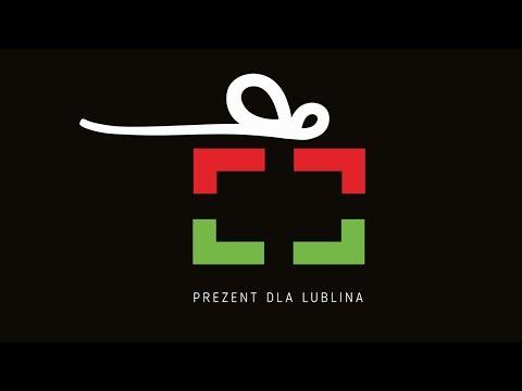 Prezent dla Lublina