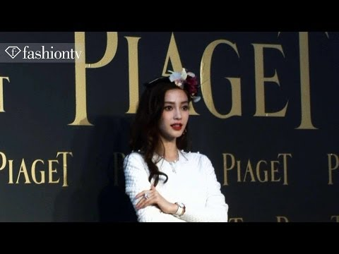 fashiontv.COM - http://www.FashionTV.com/videos BEIJING - Fashion TV heads to Beijing for the Piaget fashion event 2013. Luxury watchmaker Piaget is the official timekeeper of the Beijing International Polo...