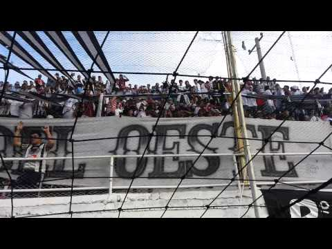 Central Cordoba vs hijos La Barra Del Oeste Previa - La Barra del Oeste - Central Córdoba