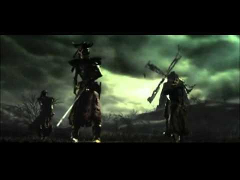 Видео First trailer к игре world of warcraft