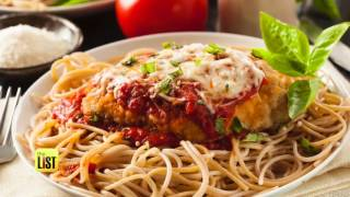 According to Bloomberg Global Health Index Italy is the healthiest country on earth, and they didn't get that way by microwaving packaged lasagna. Lindsey Granger and Adela's Italian Restaurant's Pedro Delgado are uncovering three healthy Italian eating habits.