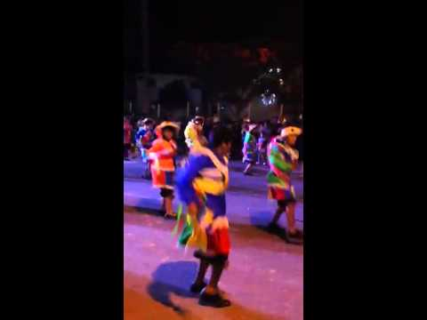Dance 5 (видео)