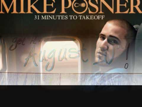 Tekst piosenki Mike Posner - 31 Minutes To Takeoff po polsku