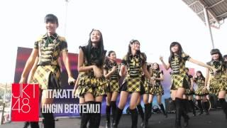 Video JKT48 live performance: iFest @ PRJ [05.05.2012] MP3, 3GP, MP4, WEBM, AVI, FLV September 2018