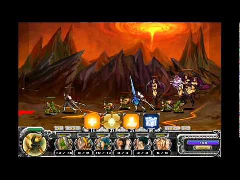 WAR5 - Epic War 5, the final extra, hot demon party. More videos: http://www.youtube.com/watch?v=m9o0oLz34_E http://www.youtube.com/watch?v=Bl-oXSsT3Q4 http://www.y...