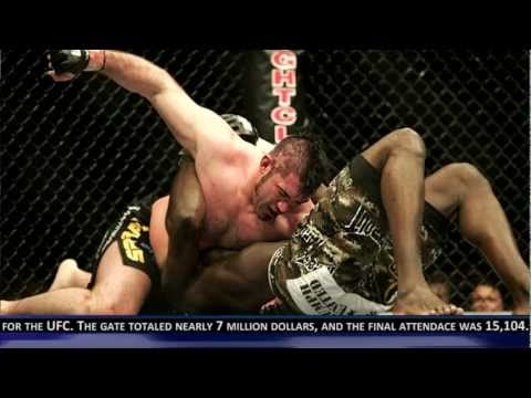 MMA: Inside the Cage #105 featuring CC\'s own Jacob Hurlock