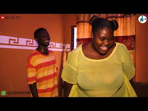 HOUSEBOY AND HOUSEGIRL ALONE AT HOME!!......... EP1