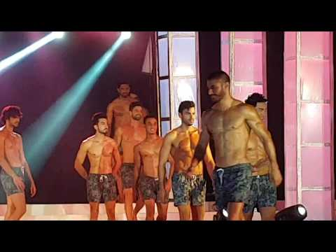 Video Man of the World 2017 - Swimwear Competition part 2 download in MP3, 3GP, MP4, WEBM, AVI, FLV January 2017