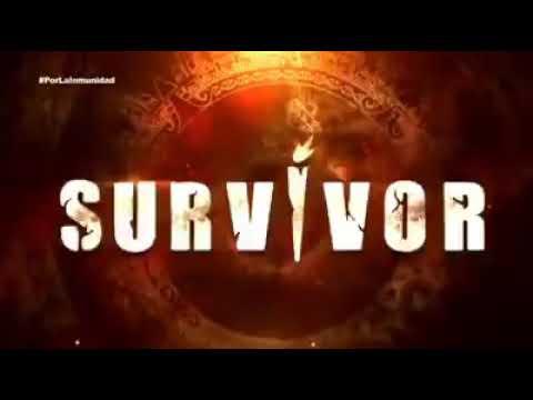 Survivor México Capitulo 16, le bajaron el top a Serrat😮
