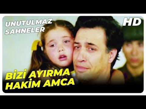 Garip | Mahkeme Fatoş'u Kemal'den Alıyor | Kemal Sunal Komik Sahneler