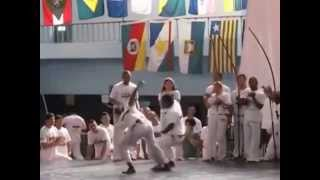 Best Moments Capoeira