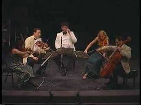 A Thousand Years of Love - La Jolla Music Society  's Sommerfest 2001