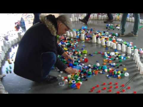 EL PRETEXTO - El arte es amor y paz.... Centro de Memoria, paz y reconciliación. Teusaquillo - Bogotá.