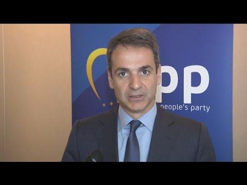 Κ. Μητσοτάκης: Η αποχώρηση της Βρετανίας από την ΕΕ δεν σημαίνει την αποχώρησή της από την Ευρώπη