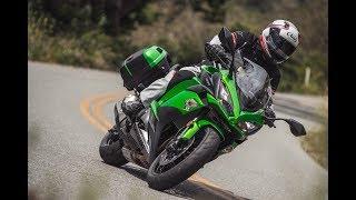 8. 2019 Kawasaki Ninja 1000 ABS Price & Spec
