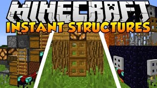 Video INSTANT STRUCTURES NO MOD - 3 STRUCTURES INSTANT !! MP3, 3GP, MP4, WEBM, AVI, FLV September 2017