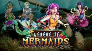 Видео League of Mermaids