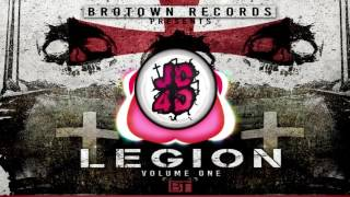 """The MASSIVE new compilation from BroTown Records, """"Legion Vol. 1"""" is available now! - https://www.beatport.com/release/legion-vol-1/1987876Featuring tunes from the likes of SQUNTO, Gh0sh, Kill Rex, Emoxx, Deemed, Evac Protocol, Subtronics, Breezer, YAKZ, Syndaesia, & Symbiotic, this one is designed to deliver the dancefloor destruction you have come to expect from BroTown Records.Release Date:Beatport Exclusive - 5/1/17General Release - 5/15/17Show love @✞ Follow Evac Protocol:https://soundcloud.com/evacprotocolhttps://www.facebook.com/EvacProtocol/✞ Follow Brotown Records:https://soundcloud.com/brotownrecordshttps://www.facebook.com/BroTownRecords/twitter.com/brotownrecordsinstagram@brotownrecsyourbros@brotownrecords.comJoin us on facebook! https://www.facebook.com/JesusDied4DubstepFollow on SoundCloud! https://soundcloud.com/jd4dVisit us at http://www.jd4d.nethttps://twitter.com/itsjd4dSubscribe to our Channel: http://www.youtube.com/subscription_center?annotation_id=annotation_471705&feature=iv&add_user=jesusdiedfourdubstep"""