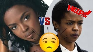 Video LAURYN HILL HER REJECTION TO THE ELITE-AND MARRIAGE,SECRETS EXPOSED MP3, 3GP, MP4, WEBM, AVI, FLV Juli 2018