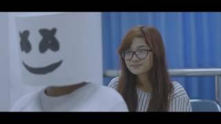 Video Marshmello - Alone (unofficial music video) download in MP3, 3GP, MP4, WEBM, AVI, FLV Mei 2017