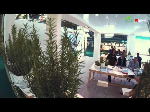 SANA 2014 | Benessere, a BolognaFiere dal 6 al 9 settembre