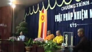 Phat Phap Nhiem Mau 5 - Cu Si Quang Thong