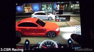 Top 5 Free Android/iOS Games Of October 2013