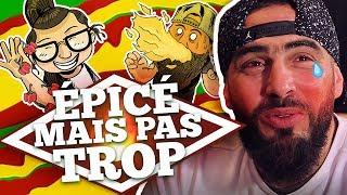 Video Interview Épicé Mais Pas Trop, on a fait pleurer Médine ! MP3, 3GP, MP4, WEBM, AVI, FLV Agustus 2017