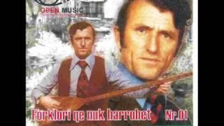 Marash Krasniqi Dhe Mon Sokoli Këngë ë M` Shkon Sokakut Si Mbretresh