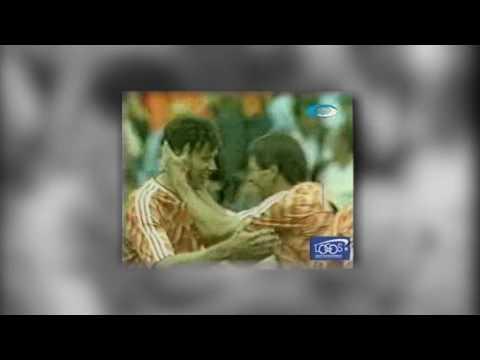 الروضان 2017 (9) : الانصاري يقلد هدف باستن الشهير على داساييف