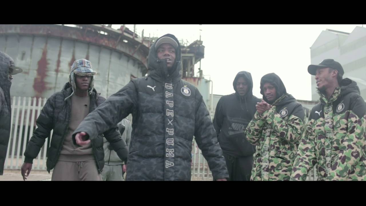Section Boyz – Section Music 2 (Video)
