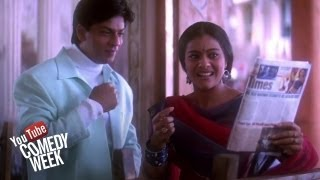 Encounter at Chandni Chowk - Kabhi Khushi Kabhie Gham - Comedy Week