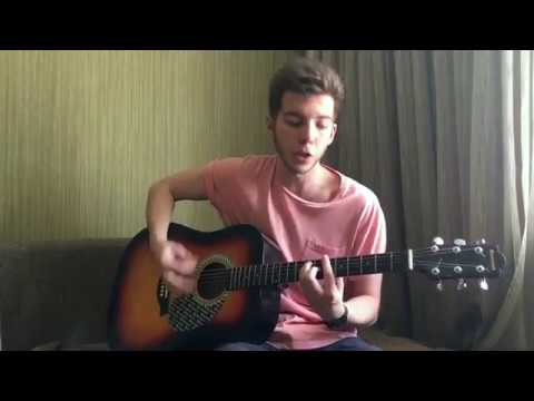 Barbed Wire - Tom Grennan (cover)