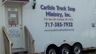 Carlisle (PA) United States  City new picture : The Truck Stop Ministry - Carlisle, Pennsylvania