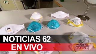 Ordenan portar mascarillas en el condado de Riverside – Noticias 62 - Thumbnail