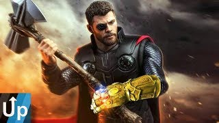 Video Why Thor Is More Important In Avengers 4 Than You Think MP3, 3GP, MP4, WEBM, AVI, FLV Juni 2018