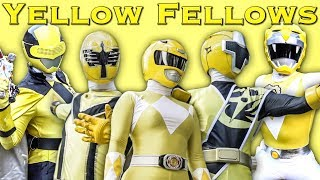 The Yellow Fellows [FOREVER SERIES]