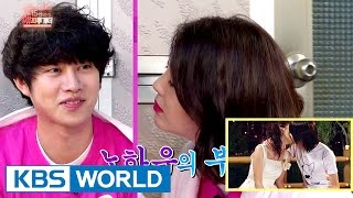 "Video Hyeongyeong, ""Heechul was not a good kisser!"" [Happy Together / 2017.03.23] MP3, 3GP, MP4, WEBM, AVI, FLV April 2018"