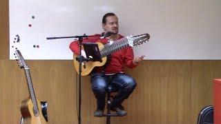 Video Svätoslav Hamaliar - Brno, 27.2.2018, zostrih koncertu