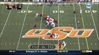 Kenny Vaccaro vs Oklahoma State (2012)