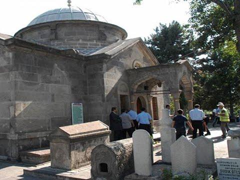 Borlu Vatandaş Kayseri'de Namaz Kılarken Öldü